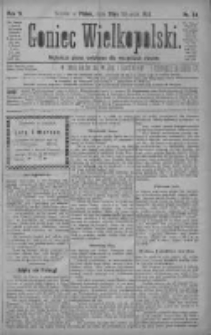 Goniec Wielkopolski: najtańsze pismo codzienne dla wszystkich stanów 1880.01.30 R.4 Nr24