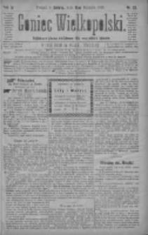 Goniec Wielkopolski: najtańsze pismo codzienne dla wszystkich stanów 1880.01.31 R.4 Nr25