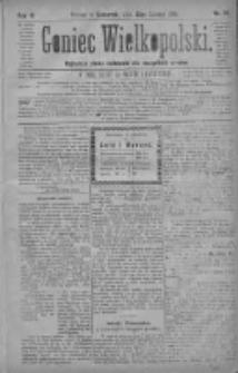 Goniec Wielkopolski: najtańsze pismo codzienne dla wszystkich stanów 1880.02.12 R.4 Nr34