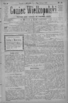 Goniec Wielkopolski: najtańsze pismo codzienne dla wszystkich stanów 1880.02.17 R.4 Nr38
