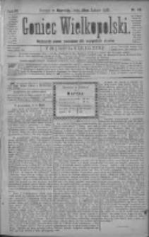 Goniec Wielkopolski: najtańsze pismo codzienne dla wszystkich stanów 1880.02.29 R.4 Nr49