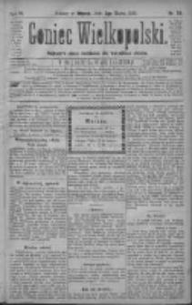 Goniec Wielkopolski: najtańsze pismo codzienne dla wszystkich stanów 1880.03.02 R.4 Nr50