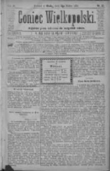 Goniec Wielkopolski: najtańsze pismo codzienne dla wszystkich stanów 1880.03.03 R.4 Nr51