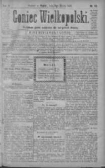 Goniec Wielkopolski: najtańsze pismo codzienne dla wszystkich stanów 1880.03.05 R.4 Nr53