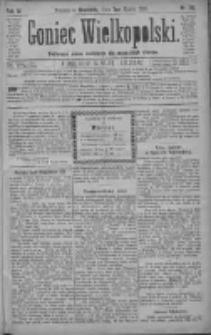Goniec Wielkopolski: najtańsze pismo codzienne dla wszystkich stanów 1880.03.07 R.4 Nr55