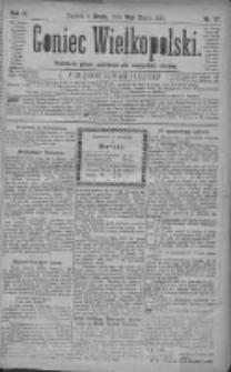 Goniec Wielkopolski: najtańsze pismo codzienne dla wszystkich stanów 1880.03.10 R.4 Nr57