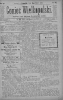Goniec Wielkopolski: najtańsze pismo codzienne dla wszystkich stanów 1880.03.17 R.4 Nr64
