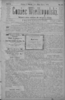 Goniec Wielkopolski: najtańsze pismo codzienne dla wszystkich stanów 1880.03.20 R.4 Nr66