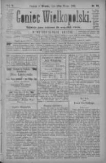 Goniec Wielkopolski: najtańsze pismo codzienne dla wszystkich stanów 1880.03.23 R.4 Nr68