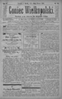 Goniec Wielkopolski: najtańsze pismo codzienne dla wszystkich stanów 1880.03.24 R.4 Nr69