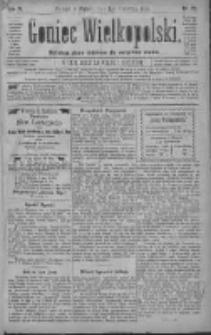 Goniec Wielkopolski: najtańsze pismo codzienne dla wszystkich stanów 1880.04.02 R.4 Nr75