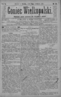Goniec Wielkopolski: najtańsze pismo codzienne dla wszystkich stanów 1880.04.24 R.4 Nr94
