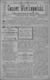 Goniec Wielkopolski: najtańsze pismo codzienne dla wszystkich stanów 1880.04.28 R.4 Nr97