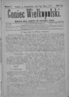 Goniec Wielkopolski: najtańsze pismo codzienne dla wszystkich stanów 1877.03.05 Nr5