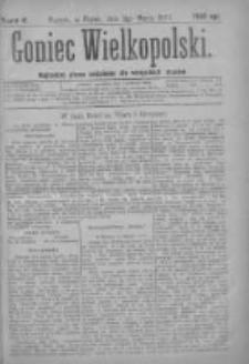 Goniec Wielkopolski: najtańsze pismo codzienne dla wszystkich stanów 1877.03.09 Nr9