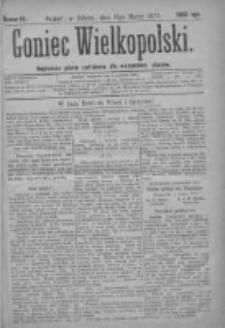 Goniec Wielkopolski: najtańsze pismo codzienne dla wszystkich stanów 1877.03.10 Nr10