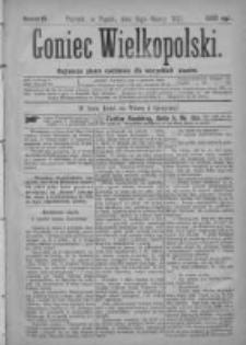 Goniec Wielkopolski: najtańsze pismo codzienne dla wszystkich stanów 1877.03.16 Nr15