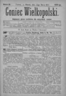 Goniec Wielkopolski: najtańsze pismo codzienne dla wszystkich stanów 1877.03.27 Nr24
