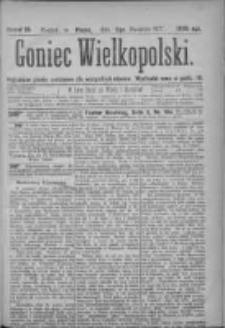 Goniec Wielkopolski: najtańsze pismo codzienne dla wszystkich stanów 1877.04.13 Nr38