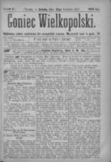 Goniec Wielkopolski: najtańsze pismo codzienne dla wszystkich stanów 1877.04.28 Nr51