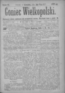 Goniec Wielkopolski: najtańsze pismo codzienne dla wszystkich stanów 1877.05.03 Nr55