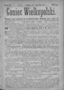Goniec Wielkopolski: najtańsze pismo codzienne dla wszystkich stanów 1877.05.04 Nr56