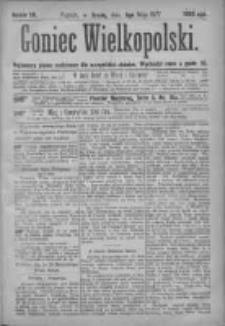Goniec Wielkopolski: najtańsze pismo codzienne dla wszystkich stanów 1877.05.09 Nr59