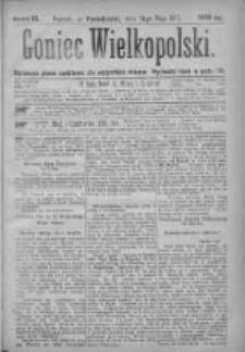 Goniec Wielkopolski: najtańsze pismo codzienne dla wszystkich stanów 1877.05.14 Nr62