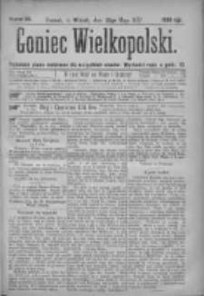 Goniec Wielkopolski: najtańsze pismo codzienne dla wszystkich stanów 1877.05.22 Nr68