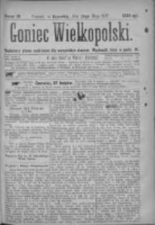 Goniec Wielkopolski: najtańsze pismo codzienne dla wszystkich stanów 1877.05.24 Nr70