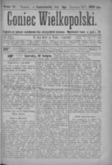 Goniec Wielkopolski: najtańsze pismo codzienne dla wszystkich stanów 1877.06.04 Nr78