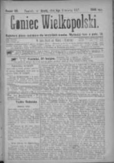 Goniec Wielkopolski: najtańsze pismo codzienne dla wszystkich stanów 1877.06.06 Nr80