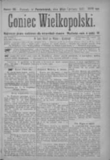 Goniec Wielkopolski: najtańsze pismo codzienne dla wszystkich stanów 1877.06.25 Nr96