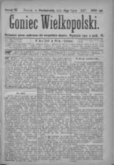 Goniec Wielkopolski: najtańsze pismo codzienne dla wszystkich stanów 1877.07.15 Nr113