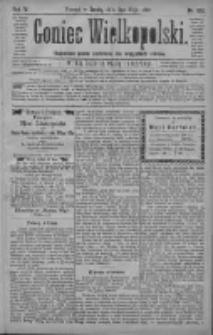 Goniec Wielkopolski: najtańsze pismo codzienne dla wszystkich stanów 1880.05.05 R.4 Nr103