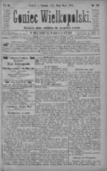 Goniec Wielkopolski: najtańsze pismo codzienne dla wszystkich stanów 1880.05.15 R.4 Nr110