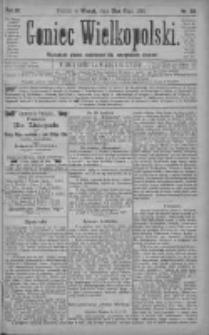 Goniec Wielkopolski: najtańsze pismo codzienne dla wszystkich stanów 1880.05.19 R.4 Nr112