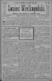 Goniec Wielkopolski: najtańsze pismo codzienne dla wszystkich stanów 1880.05.29 R.4 Nr120
