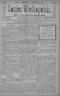 Goniec Wielkopolski: najtańsze pismo codzienne dla wszystkich stanów 1880.06.13 R.4 Nr133
