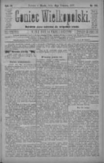 Goniec Wielkopolski: najtańsze pismo codzienne dla wszystkich stanów 1880.06.16 R.4 Nr135