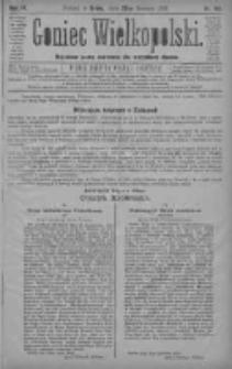 Goniec Wielkopolski: najtańsze pismo codzienne dla wszystkich stanów 1880.06.23 R.4 Nr141