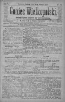 Goniec Wielkopolski: najtańsze pismo codzienne dla wszystkich stanów 1880.06.26 R.4 Nr144