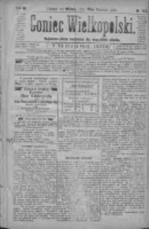 Goniec Wielkopolski: najtańsze pismo codzienne dla wszystkich stanów 1880.06.29 R.4 Nr146