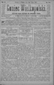 Goniec Wielkopolski: najtańsze pismo codzienne dla wszystkich stanów 1880.07.02 R.4 Nr148