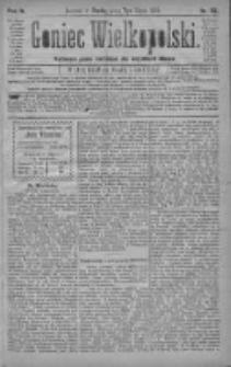 Goniec Wielkopolski: najtańsze pismo codzienne dla wszystkich stanów 1880.07.07 R.4 Nr152