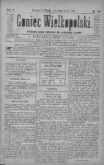 Goniec Wielkopolski: najtańsze pismo codzienne dla wszystkich stanów 1880.07.09 R.4 Nr154