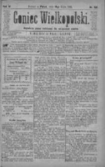 Goniec Wielkopolski: najtańsze pismo codzienne dla wszystkich stanów 1880.07.16 R.4 Nr160