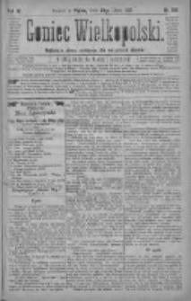 Goniec Wielkopolski: najtańsze pismo codzienne dla wszystkich stanów 1880.07.23 R.4 Nr166