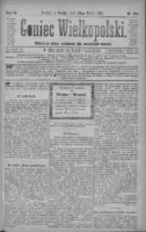 Goniec Wielkopolski: najtańsze pismo codzienne dla wszystkich stanów 1880.07.28 R.4 Nr170