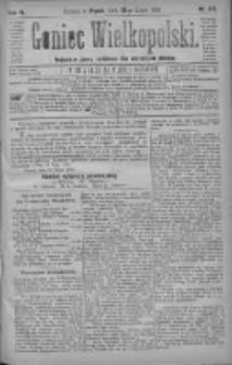 Goniec Wielkopolski: najtańsze pismo codzienne dla wszystkich stanów 1880.07.30 R.4 Nr172